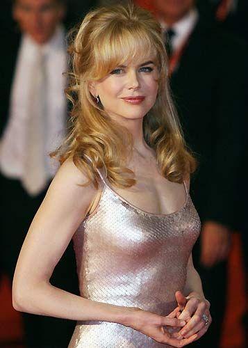 Nicole Kidman  Nicole Kidman'ın fotoğrafları burada...